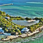 For Sale: An Entire Island in the Keys