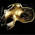 Venetian Masquerade Ball at Opera