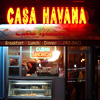 20-Cent Breakfast at Casa Havana