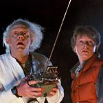 Back to the Future Turns 30. Whoa.
