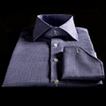 Filling Your Closet with Custom Shirts