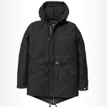 Carhartt's Doing the Warehouse Thing