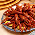 Cajun Crawfish Boil at Moonshine