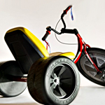 UD - High Roller