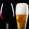 Beer vs. Wine Battle at Birch & Barley
