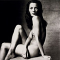 Bidding on Kate Moss