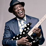 Buddy Guy Is Playing at Buddy Guy's