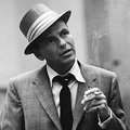 Sinatra and Pizza in Uptown