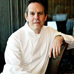 A Private Meal with Chef Thomas Keller