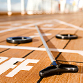 Sign Up for Cruise-Ship Shuffleboard