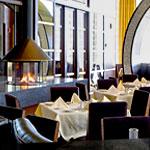 Table 33 at Strega Waterfront