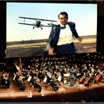 Hitchcock, Now with Live Orchestra