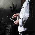 York Street's Old Chef Goes Underground