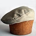 The Custom Newsboy Cap