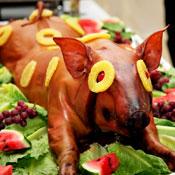 A Delicious Porcine Massacre