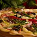 Stone Fire Pizza