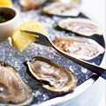 Oysters: In Your Beer and in Your Mail
