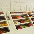 A West Village Scandinavian Sweets Shop