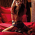 Agent Provocateur Bed Sheets