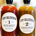 Just Some Wonderfully Tasty Hot Sauce