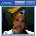 ChatRoulette, Mapped