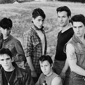 You're Watching the Outsiders at O Cinema. Just Are.