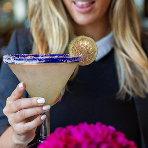 Bottomless Margaritas for the Brunch Win