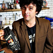 Guys from Green Day Made You Coffee