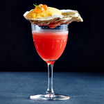 Sushi Seki's New Drink Spot