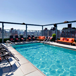 The Rooftop Pool Pass You Requested