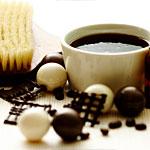 Hot Chocolate Stone Massage