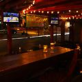 The Patio Bar Stool