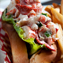 Lobster Rolls at Sapphire Pool