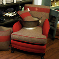 Swiss Army Blanket Furniture