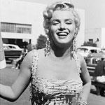 A Marilyn Monroe Exhibit. You Accept.