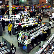 Spend Record Store Day in a Record Store Because That Makes Sense