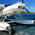 A Seaplane to the Hamptons: 300 Bucks