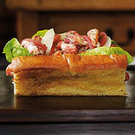 And Keller's Lobster Rolls for All...