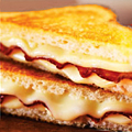 The Back Bay Gets Grilled Cheese'd