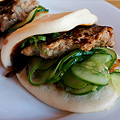 The Lower East Side's New Pork Bun Shop