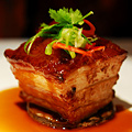 10 Courses of Pork at Dino