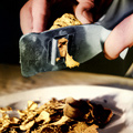 Last Weekend for White Truffles