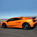 Exotic-Car Racing Combo