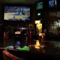 Center Bar Stool