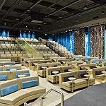 Theatre 1, Revere Hotel