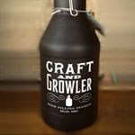 A 64-Ounce Jug of Draft Beer