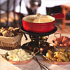 Fondue Month at Artisinal