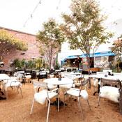 An Oakland Garden Patio for Your Consideration