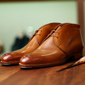 Significantly Elevate Your Shoe Game at Saint Crispin's