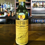 1950s Fernet-Branca